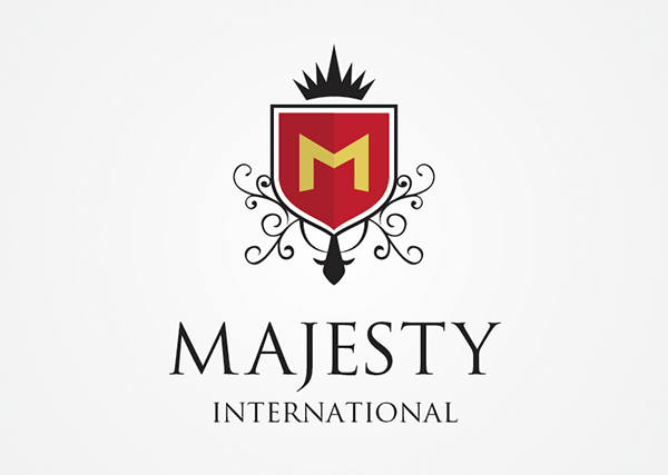 Majesty International Logo